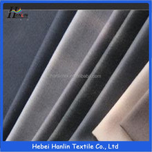 High Quality Fasion Style Dobby TR Fabric for Suiting /TR Grid Fabric for Men Suit