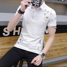 Promotional high quailty china custom cotton golf sublimation plain polo t shirt for men
