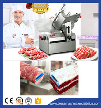 2017 International hygiene standards Economical and practical Meat Slicing Machine Frozen Lamb and Mutton Cutting Machine