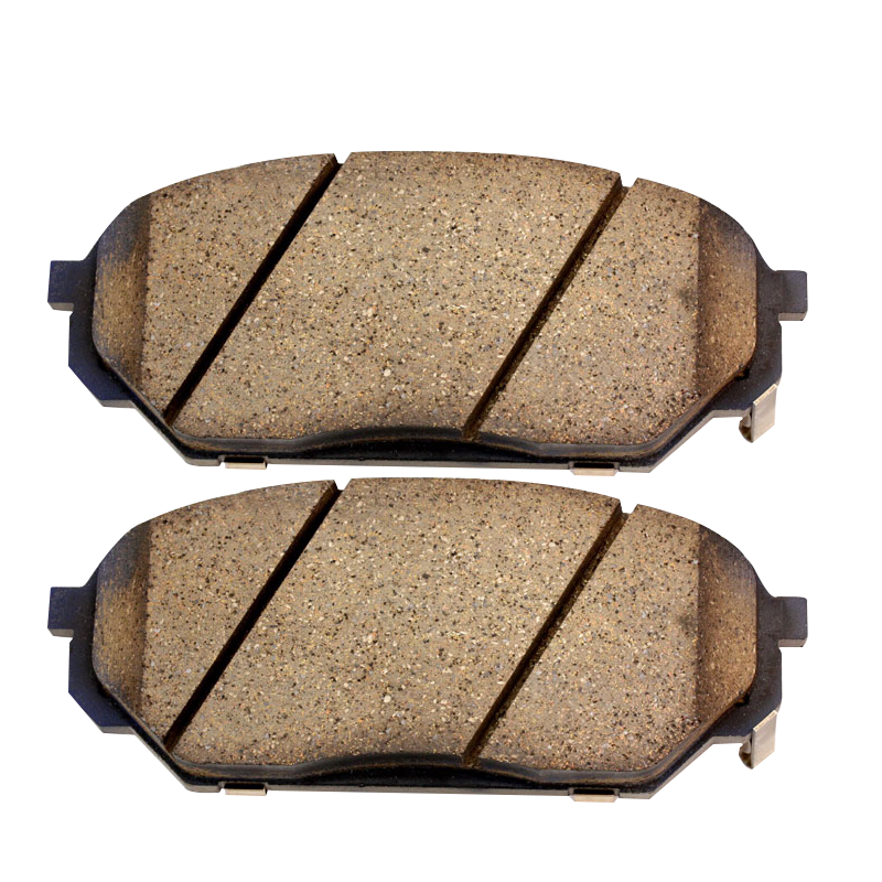 High quality disc brake pad
