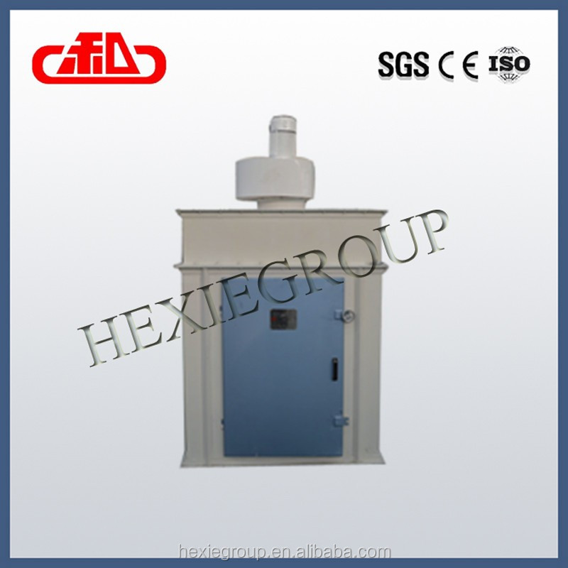 Hot Selling animal feed pulse dust collector