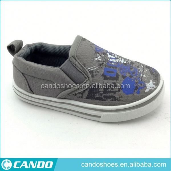 factory wholesale navy blue canvas sneakers