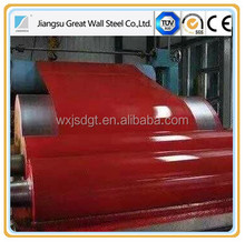 Prepainted galvanized corrugated steel sheet /wall panel /roof tile