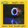 Wholesale Super bright led lighting LED PROJECTOR LENS for motor 35w led headlight