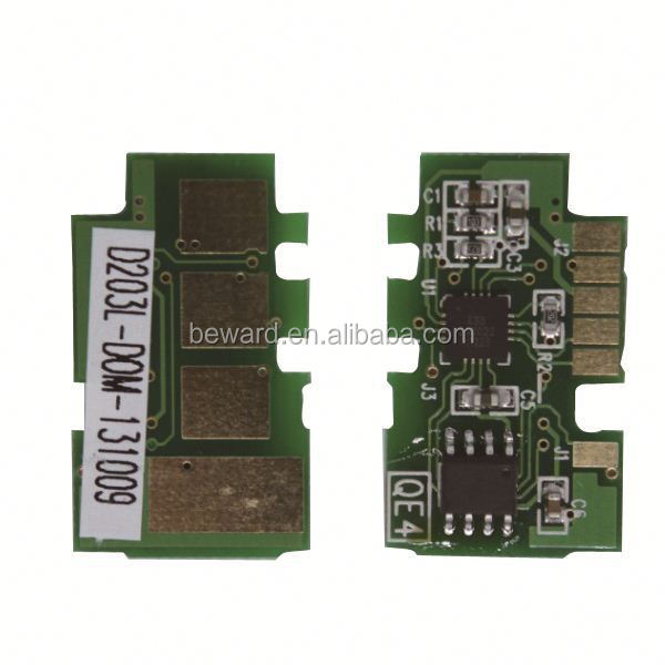 printer chip for samsung d111
