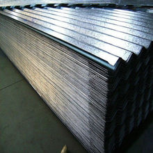 cheap corrugated steel roof Hot Dipped Corrugated Galvanized / Galvalume / Zincalume Steel Sheets Metal Roofing Sheets34