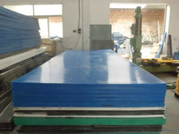 radiation plastic board/boron added UHMWPE Sheet/radiation shielding board
