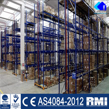 Storage Pallet Rack Systems Weight Limits