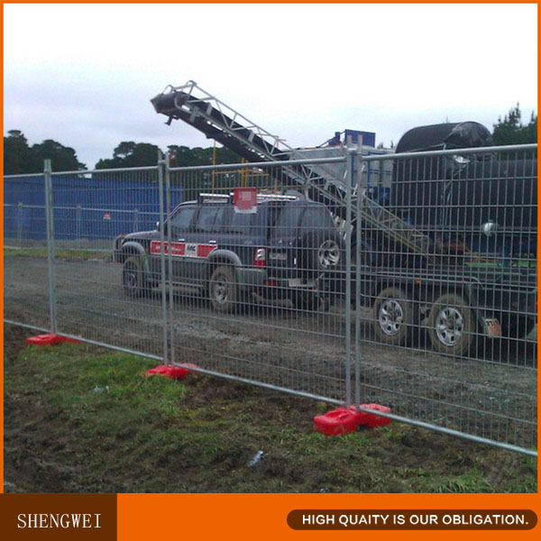 Cheap Temporary Fence Temporary Metal Fence Panels