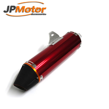 JPMotor exhaust system motorcycle mufflers for CRF 230