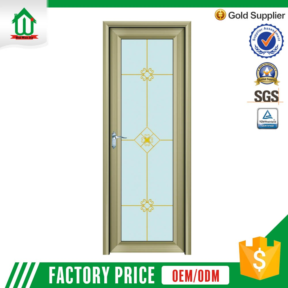 Advertising Promotion 100% Warranty Customized Korean Doors