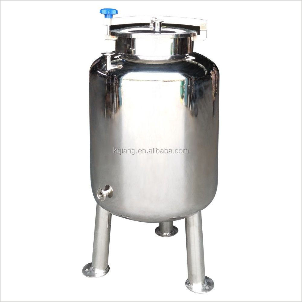 Hangzhou China Manufacturer Liquid Water Storage Tank of stainless steel 304 /316L