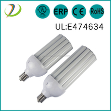 CFL MHL HPS CBL HQL E40 led street light 180deg 65W 7800lm corn led lamp e40 100 watt