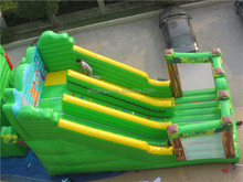 commercial inflatable slide bouncer inflatable slide