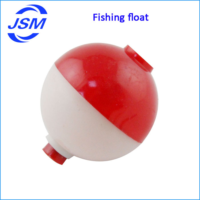 Round plastic float fishing float bobbers buy fishing for Fishing bobbers for sale