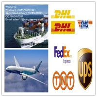 Best HK/China express/courier service to barcelona