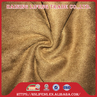 Hot Sell Double Sided Stretch Suede