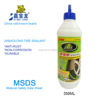 Tire Puncture Repair Liquid Tire Sealant Tire Puncture Sealant