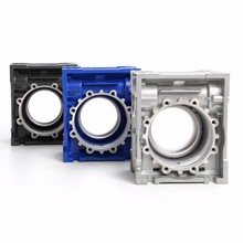 Good Quality NMRV spare part Aluminium alloy gearbox housing from China