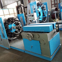 High Speed Steel Wire Winding Braider