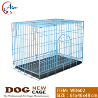 cheap dog cages and kennel strong dog crates