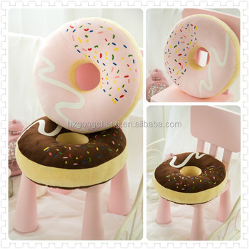 Wholesale donut cushion, donut pillow, donut seat cushion for hemorrhoids