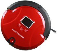 2013 Newest Digital Wall Robot Vacuum Cleaner for Hardfloor