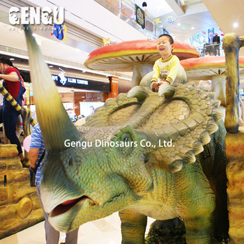 names of amusement park dino rides for sale