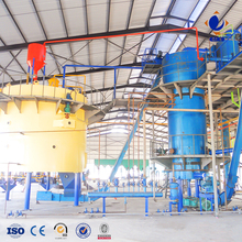 Palm Kernel Oil Extracting Machine