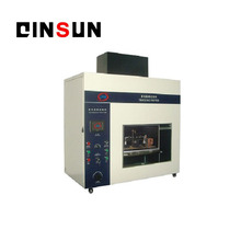 Tracking index tester to Evaluate Leakage Resistance mainly used for the lighting equipment