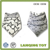 Custom Printed Disposable Bibs Baby Bibs