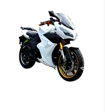 Manufacture Supply electric trike motorcycle New Popular Electrical Sport Racing Motorcycle For Sale China