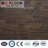 Top Quality swiftlock handscraped hickory laminate flooring