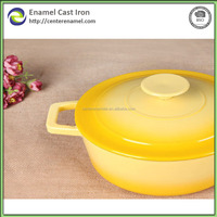 china housewares kitchenware wholesale chinese hot pot grill pan pots and pans country enamelware