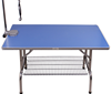 High quality stainless steel Foldable pet grooming table