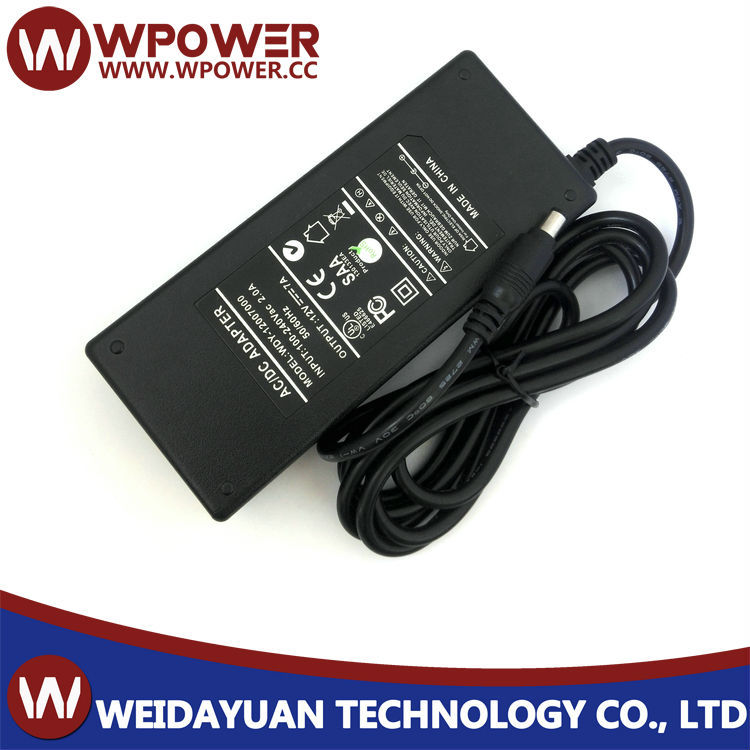 desktop AC DC switching power supply 12V7A