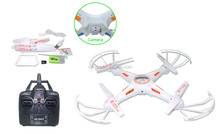 RC quadcopter helicopter With camera