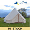 3M Outdoor Camping Bell Tent