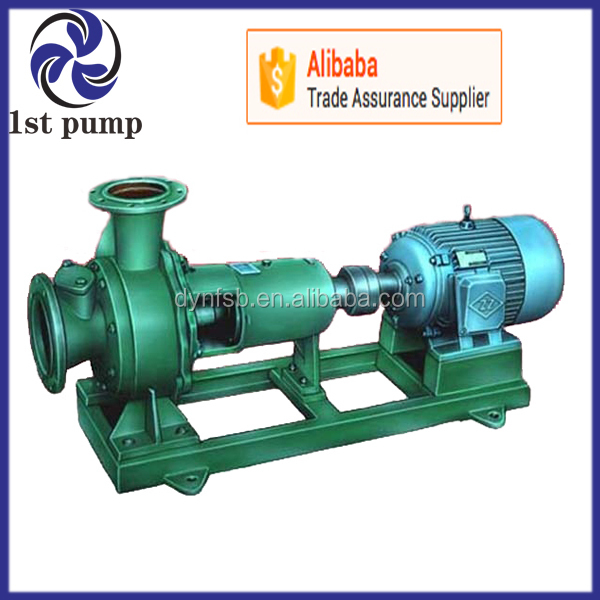 Cement slurry Usage grouting pump centrifugal pump
