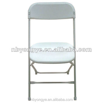 high quality cheap price metal plastic folding chair