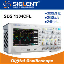 Digital Oscilloscope 1304CFL