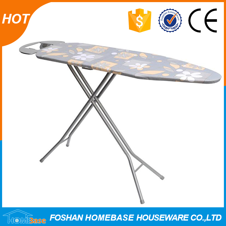 Hot selling household factory manufacturer steel tube cotton cover ironing board