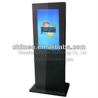 32'' LCD multi touch tv pc all in one indoor (D525,i3,i5,i7)