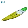 Light 2 person speed boat, 2 person pontoon boat, double fishing kayak