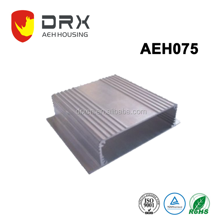 Aluminum Shell/Case/Box/Housing/Profile Extrusion
