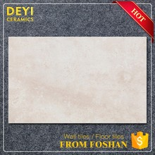 China Marketplace Solid Color Glossy Ceramic Wall Bathroom Tile Design