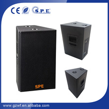 New products professional sound box 12 inch 400W top sell mini active speakers