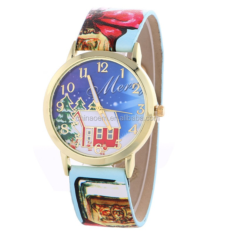 Children Watch Fashion Watches Quartz Wristwatches Kids Clock girls Students Wristwatch for Chirstmas gift