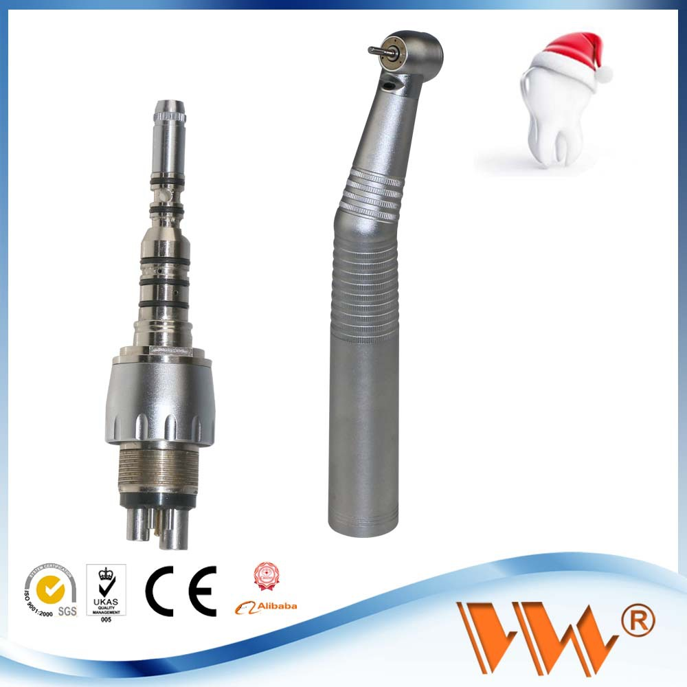 health care equipment standard fiber optic handpiece price with accessories