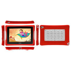 NEW product 2016 8.0inch kids educational Tablet PC